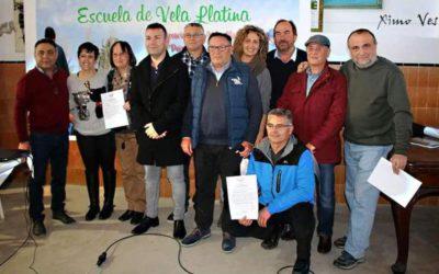Presentació del IV Curs d'Iniciació a Vela Llatina