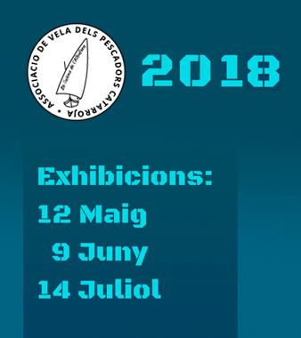 Exhibicions