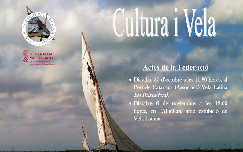 Cultura y Vela